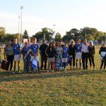 Boys Soccer Falls in OT Thriller to St Joseph