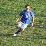 Boys Soccer Runs Past SB Clay