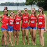 Girls Cross Country Finishes at Muddy Culver Invite