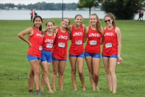 Girls Cross Country – Culver Invitational