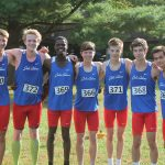 Boys Cross Country Finishes 5th at NIC Championships