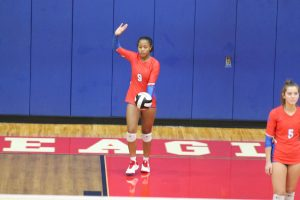 Volleyball vs Penn (October 1)