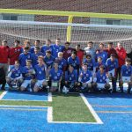 Boys Soccer Season Ends at IHSAA Regional