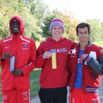 Boys Cross Country Sectional Meet (October 12)