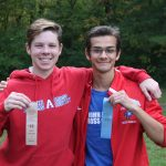 Boys Cross Country Advances Two Out of Regional Meet