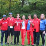 Cross Country Semi State Meet Information