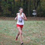 Mischak Finishes Girls Cross Season at Semi State