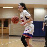 Girls Basketball Victorious in Season Opener