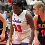 Girls Basketball Falls in NIC Opener