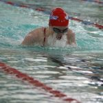 Girls Swimming and Diving Opens Season with Win