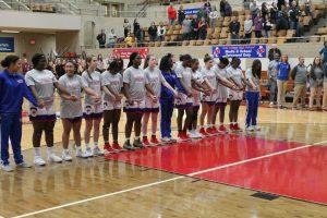 Girls Basketball vs John Glenn (Nov 15)