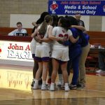 Girls Basketball Suffers Road Loss to Wawasee