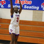 Girls Basketball Falls in Close Rivalry Game