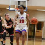 Girls Basketball Loses to Goshen