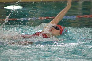 Girls Swimming and Diving vs SB Riley (Nov 26)