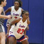 Girls Basketball vs Mishawaka (Nov 26)