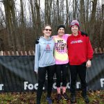 Three Cross Country Runners Run in Footlocker Midwest Regional