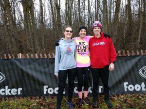 Cross Country Footlocker Midwest Regional (Nov 30)