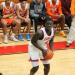 Boys Basketball Wins Season Opener