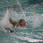 Boys Swimming vs Mishawaka Marian (Dec 12)