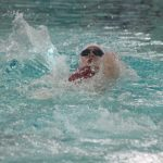Girls Swimming vs Mishawaka Marian (Dec 10)