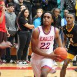 Boys Basketball Rolls Past Rival SB Riley