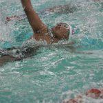 Boys Swimming vs Mishawaka (Dec 16)