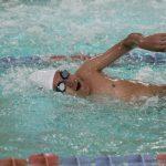 Boys Swimming and Diving Closes out NIC Regular Season