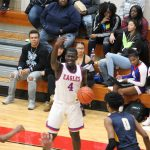 Boys Basketball Stays Perfect for Season