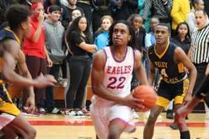 Boys Basketball vs SB Riley (Dec 17)