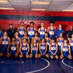 Wrestling Sectional Information 2020