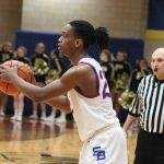 Boys Basketball Secures Non Conference Road Win
