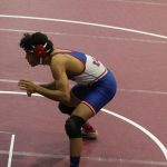 Wrestling Finishes 10th and NIC Championships