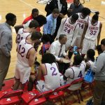 Boys Basketball vs SB Washington (Jan 16)