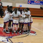 Girls Basketball Season Comes to End with Sectional Loss