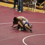 Wrestling NIC Championships (Jan 18)