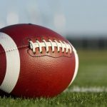 Five Football Players Named to Academic All State Team