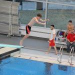 Boys Diving NIC Championships (Feb 1)
