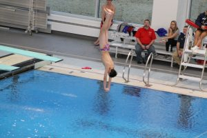 Boys Diving NIC Championships (Feb 1)