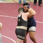 Wrestling Season Comes to End at Semi State