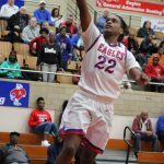 Boys Basketball Remains Perfect at Home