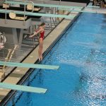Girls Diving IHSAA State Finals Information