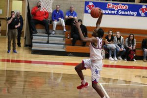 Boys Basketball vs Bremen (Feb 18)