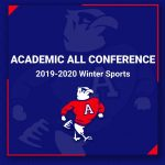 Winter Sports Academic All Conference