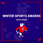 2019-2020 Winter Sports Awards