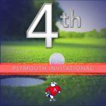 Girls Golf Opens Season at Plymouth Invitational