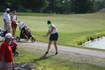 Girls Golf vs Jimtown / Glenn (August 17)