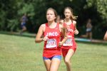 Girls Cross Country Opens Season with 3rd Place Finish