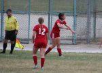 Girls Soccer vs Plymouth (August 31)