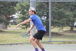 Boys Tennis vs Plymouth (September 2)